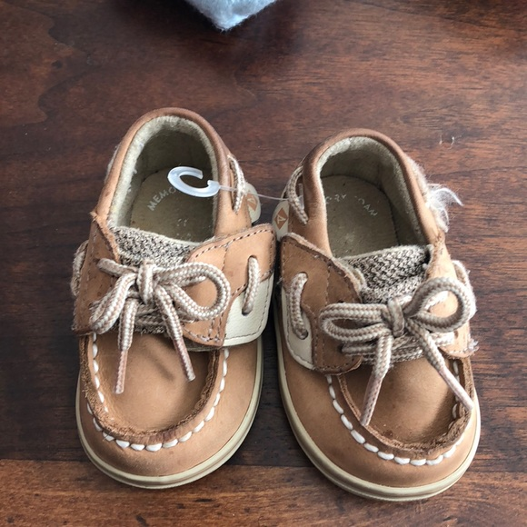 Sperry Shoes | Baby Boys Sperrys | Poshmark